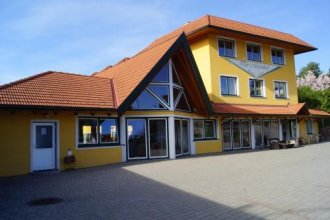 Der Marienhof Hotel Garni