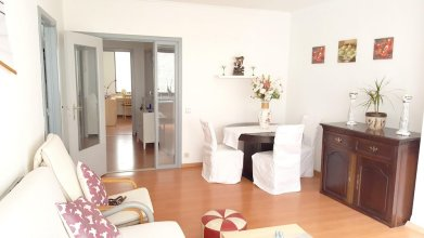 Apartment With 2 Bedrooms in Oostende, With Balcony and Wifi - 500 m From the Beach
