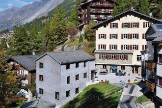 Youth Hostel Zermatt