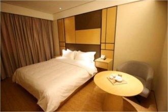 Ji Hotel Tianjin Shiyijing Road