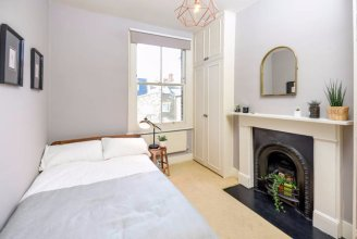 Stunningly Decorated 3 Bed Family Home in Hammersmith
