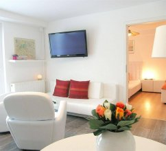 City Holiday Apartments Berlin