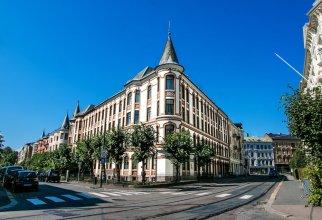 Frogner House Apartments - Riddervoldsgate 10