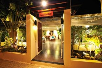 Chantra Villas Phuket