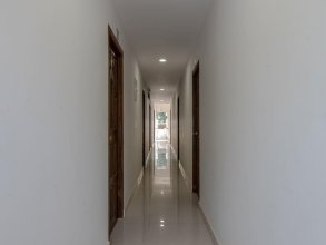 OYO 10035 Hotel Calangute Turista