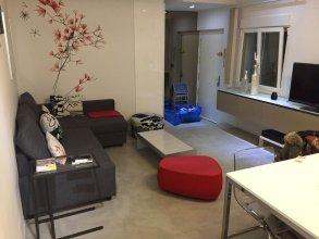 Estiloso apartamento en Malasaña