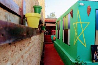 Belko Nomads Hostel
