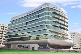 Abidos Hotel Apartment - Al Barsha - Dubai