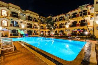 OYO 17167 Flagship Abalone Resort