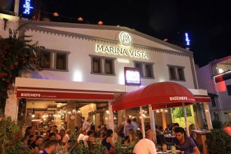 Marina Vista Bodrum