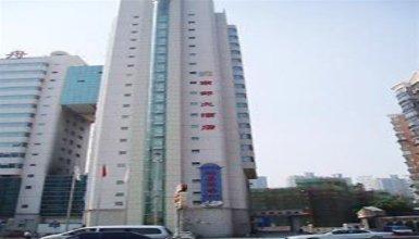 Mercure Shanghai Xujiahui South