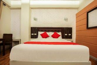 T-ara Hotel by OYO Rooms