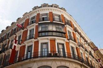 Union Hostal Madrid