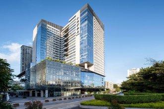 Sentosa Hotel Shenzhen Feicui Branch
