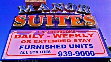 Manor Suites