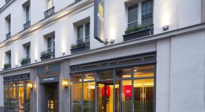 Hotel Jardin De L'odeon