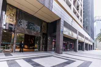 eStay Residence Poly D Plaza Guangzhou