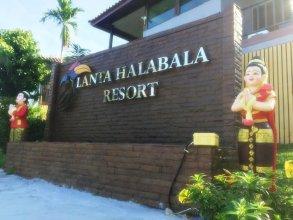 Lanta Halabala Resort