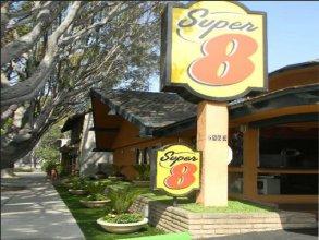 Super 8 by Wyndham Pasadena/LA Area
