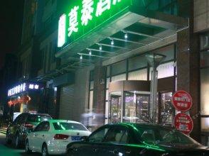 Motel 168 Kunshan Beimeng Road Inn