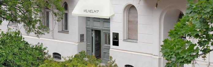 Vilhelm7 Berlin Residences