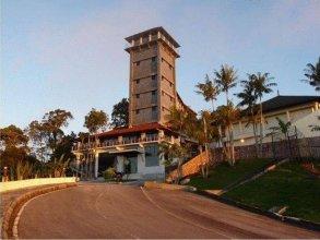 D Coconut Hill Resort