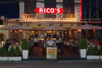 Rico'S Bungalows
