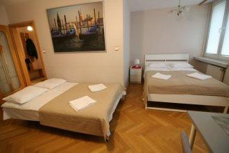 Apartamenty Varsovie Jerozolimskie City