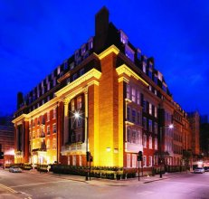 Grand Residences By Marriott - Mayfair