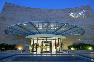 Sensimar Side Resort & Spa – All Inclusive