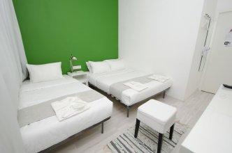 Меблированные комнаты Loft Inn