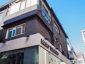 24 Guesthouse Garosu-gil (Gangnam)