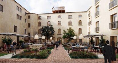 Small Luxury Hotel Ca' di Dio