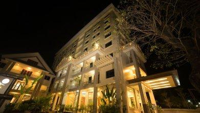 Thiri Thitsar Hotel Mandalay