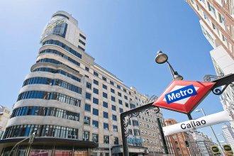 Main Street Madrid