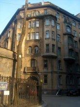 Меблированные комнаты Дом Перцова