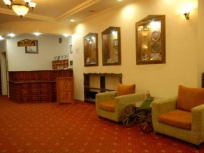Aksemseddin Hotel