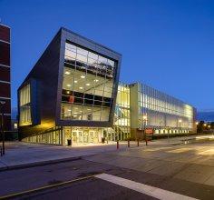 Carleton University Ottawa