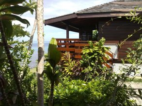 Pension Fare d'hotes Tehuarupe
