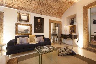 Апартаменты Spirit of 1512