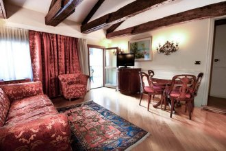 San Marco Luxury a Torre dell' Orologio Suites