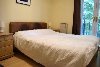 Cosy 1 Bedroom Kensington Flat