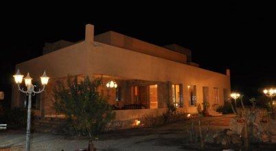 Santuario Guest House