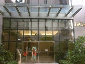 Shengang Hotel Apartment Nanyuan Branch