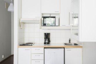 2ndhomes Kluuvi apartment 3