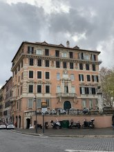 Charming 3BR in Piazza di Spagna by Sonder