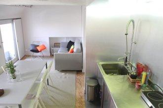 Rivoli Apartment - Oh My Suite