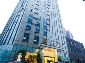JI Hotel Kunshan Development District East Qianjin Road