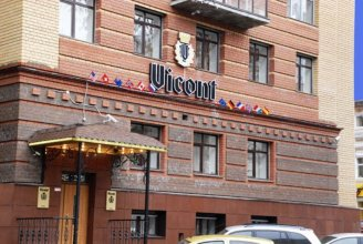 Отель Vicont