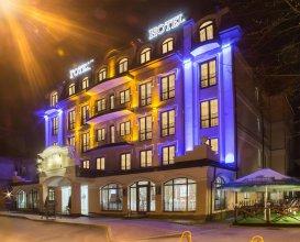 Отель «Ноте Бене»